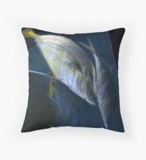 """--""""Stand By Me""""--a love ballad Throw Pillow"""