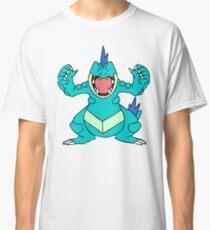 Shiny Feraligatr Classic T-Shirt