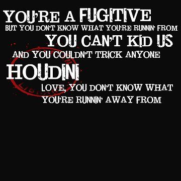 """Houdini""  by echosingerxx"