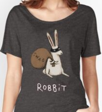 Robbit Relaxed Fit T-Shirt
