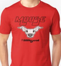 MOOSE (Light clothing) T-Shirt