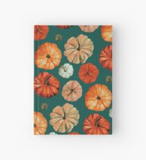 Pumpkin Patch.  Hardcover Journal