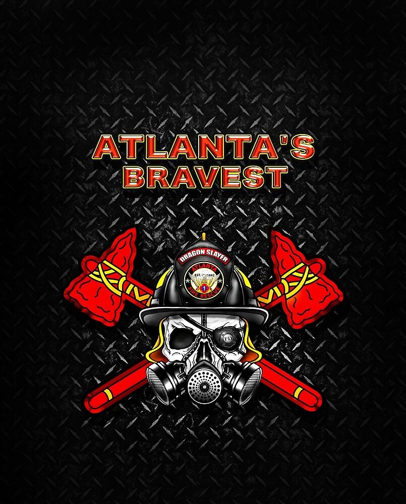 Firefighter Gear by ArtOfWarStudios