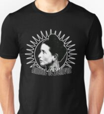 Simone de Beauvoir - She Came to Stay   Unisex T-Shirt