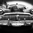 DeSoto 1950 2-Door Custom by John Schneider