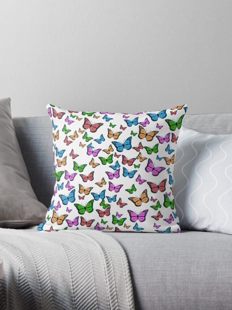butterfly lovebutterfly lovebutterfly love by Andrea Design