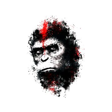 ape by brendabenson