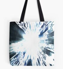 The Definitive Link (CODE 8-1) Tote Bag