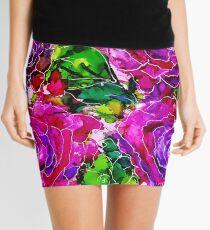 Rose Garden Mini Skirt