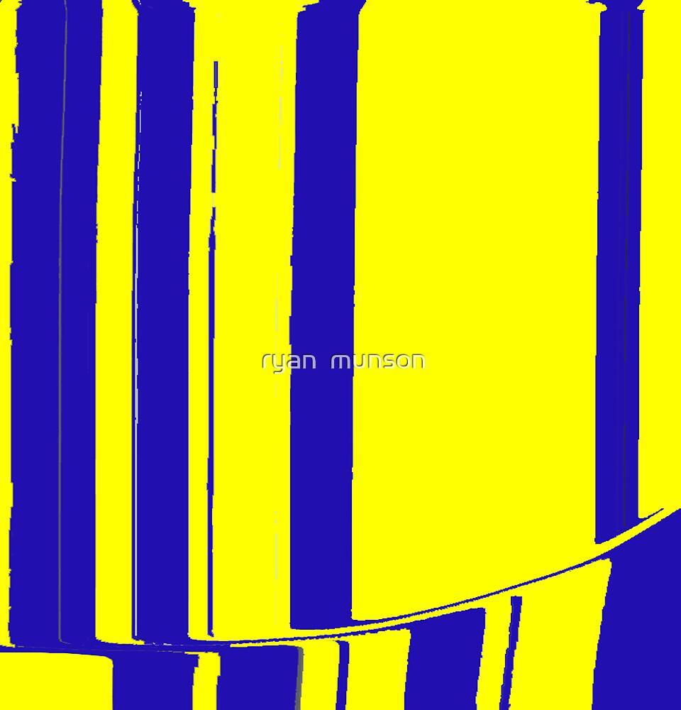 pegasusbluyel by ryan  munson