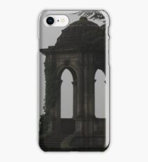 The Stone Pavilion iPhone Case/Skin