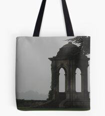 The Stone Pavilion Tote Bag