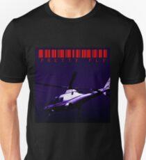 Pretty Fly - fake rap album cover T-Shirt