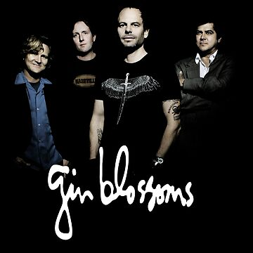 GIN BLOSSOMS GANTUNGAN by PhillipSelv