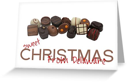 Sweet Christmas from Delaware by Sabbia-Natale