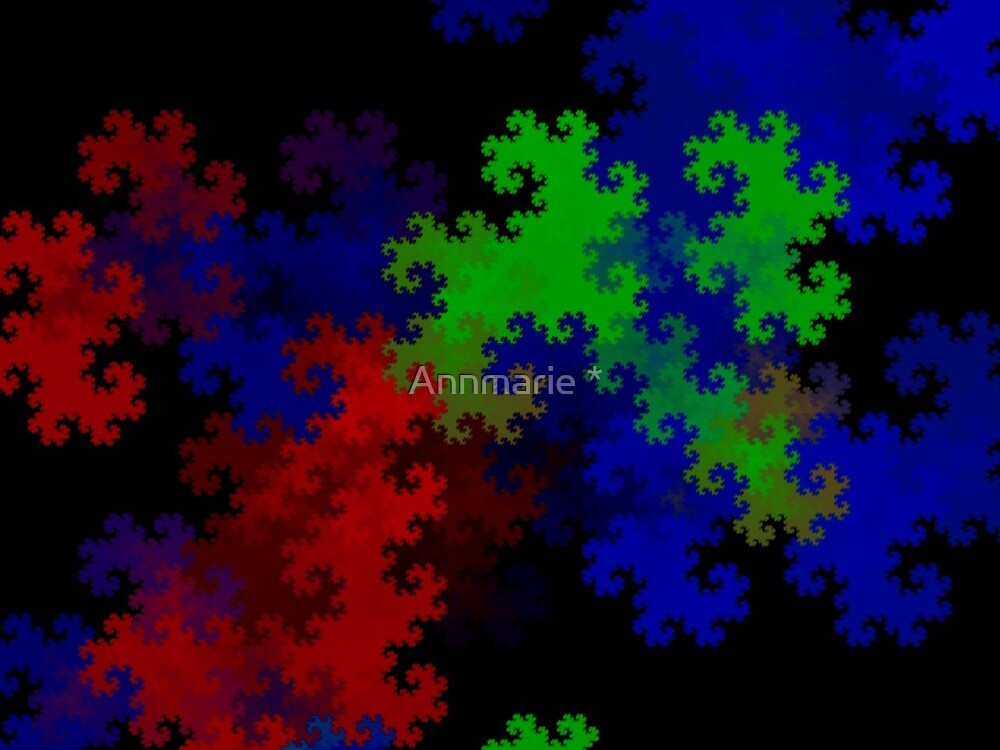 Tile-time 2 by Annmarie *