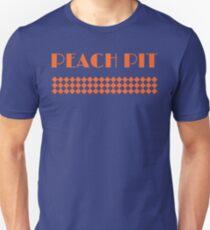 Peach Pit Unisex T-Shirt