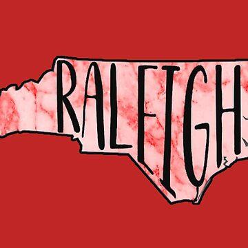 raleigh by aimeehigh