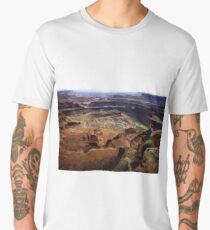 Canyon's dream Men's Premium T-Shirt