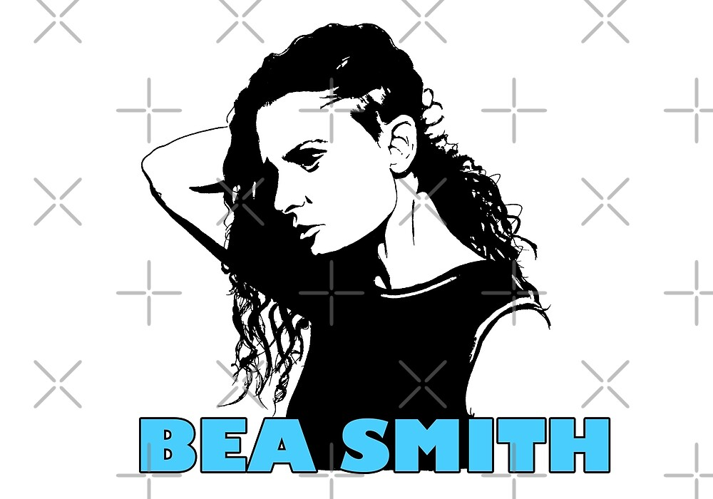 Bea Smith silhouette by wentworthspain