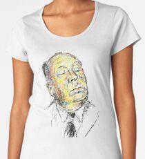Alfred Women's Premium T-Shirt