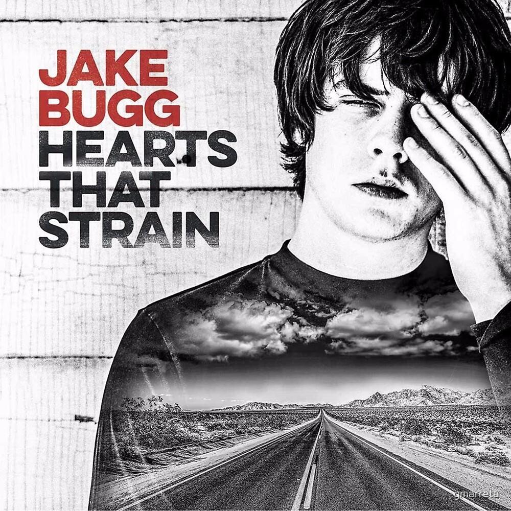 Jake Bugg - ALBUM by gmarreta
