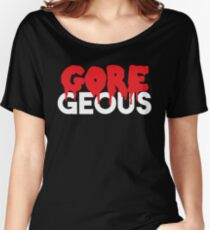 Gory Women's Relaxed Fit T-Shirt