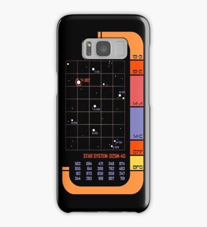 STAR SYSTEM: 025M-45 Samsung Galaxy Case/Skin
