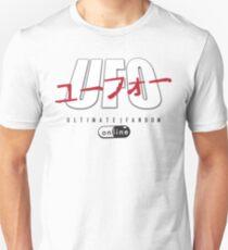 Ultimatives Fandom Online: Otaku Unisex T-Shirt