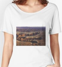 Canyons II Women's Relaxed Fit T-Shirt