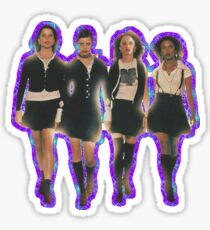 THE CRAFT MOVIE STICKER Sticker