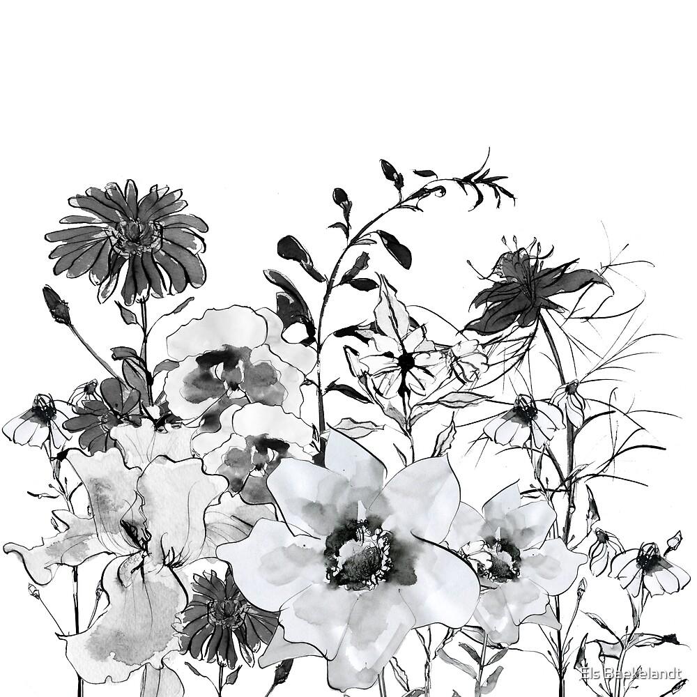 flower power by Els Baekelandt
