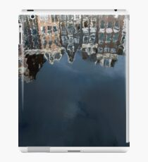 Amsterdam reflections iPad Case/Skin