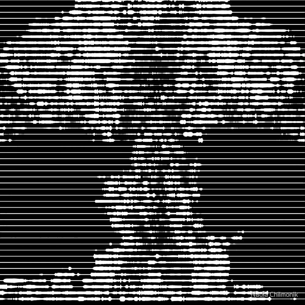 #atompalms a sonic record by Nadia Chilmonik