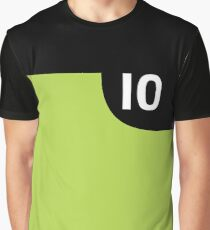 10 Graphic T-Shirt