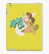 Dandy Aloha iPad Case/Skin