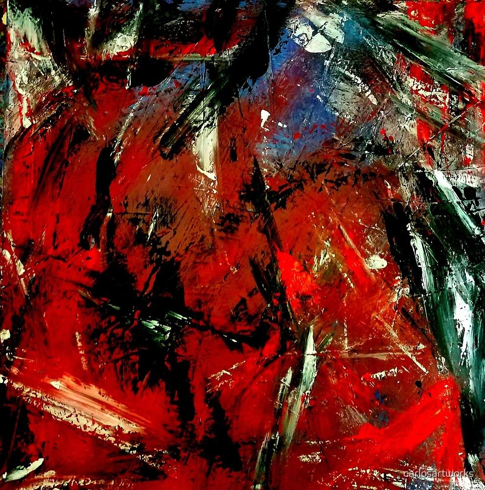 Black Cherry by carlosartworks