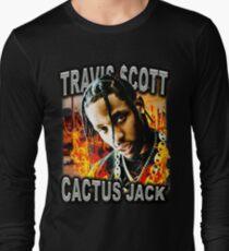 CACTUS JACK LA FLAME T-Shirt