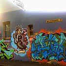 Whitehorse Street by MiniMumma