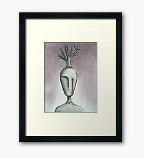 Growth Framed Print