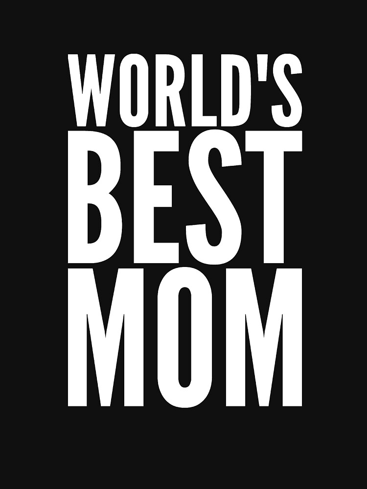 World's best mom by alexmichel91