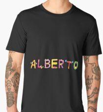 Alberto Men's Premium T-Shirt