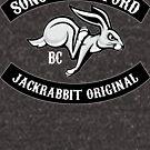 Sons of Graford - Jackrabbit Original by [original geek*] clothing