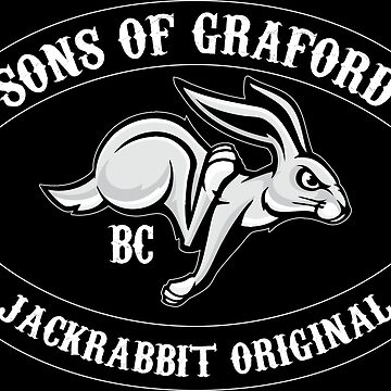 Sons of Graford - Jackrabbit Original by darthkaos