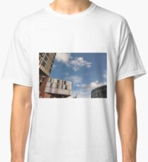 Liverpool city,  Classic T-Shirt