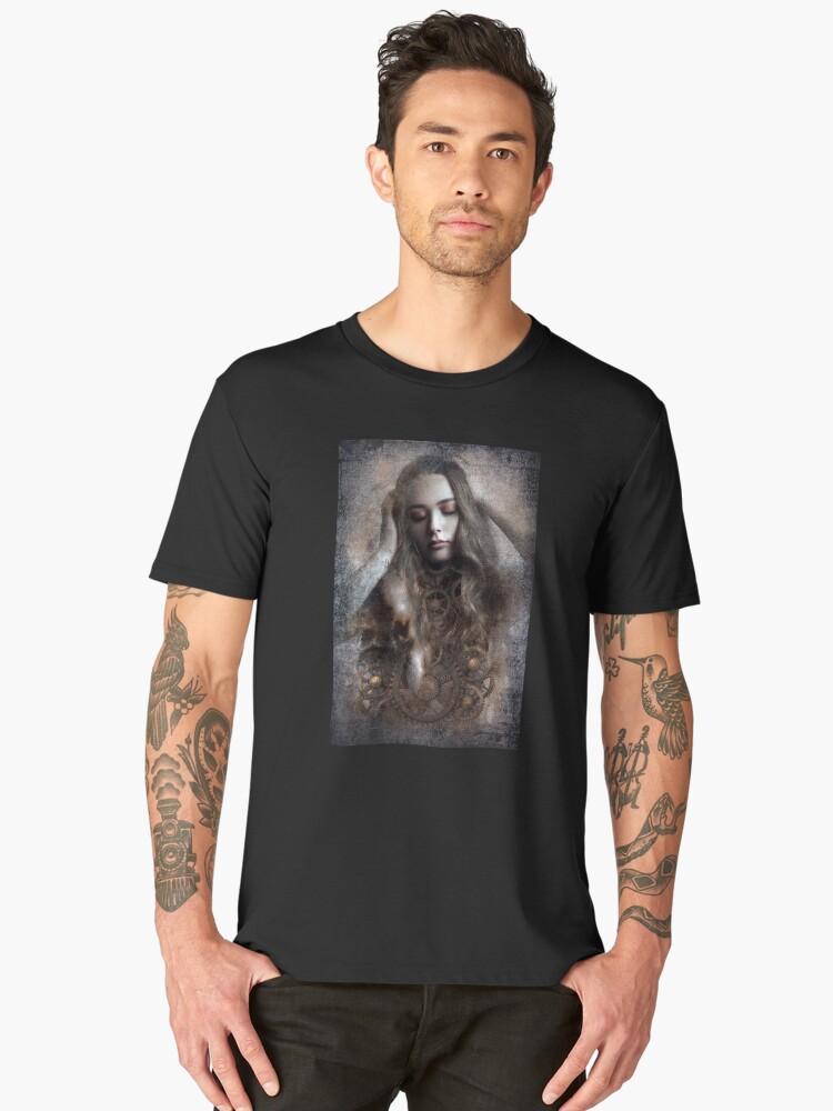 Untitled Men's Premium T-Shirt Front
