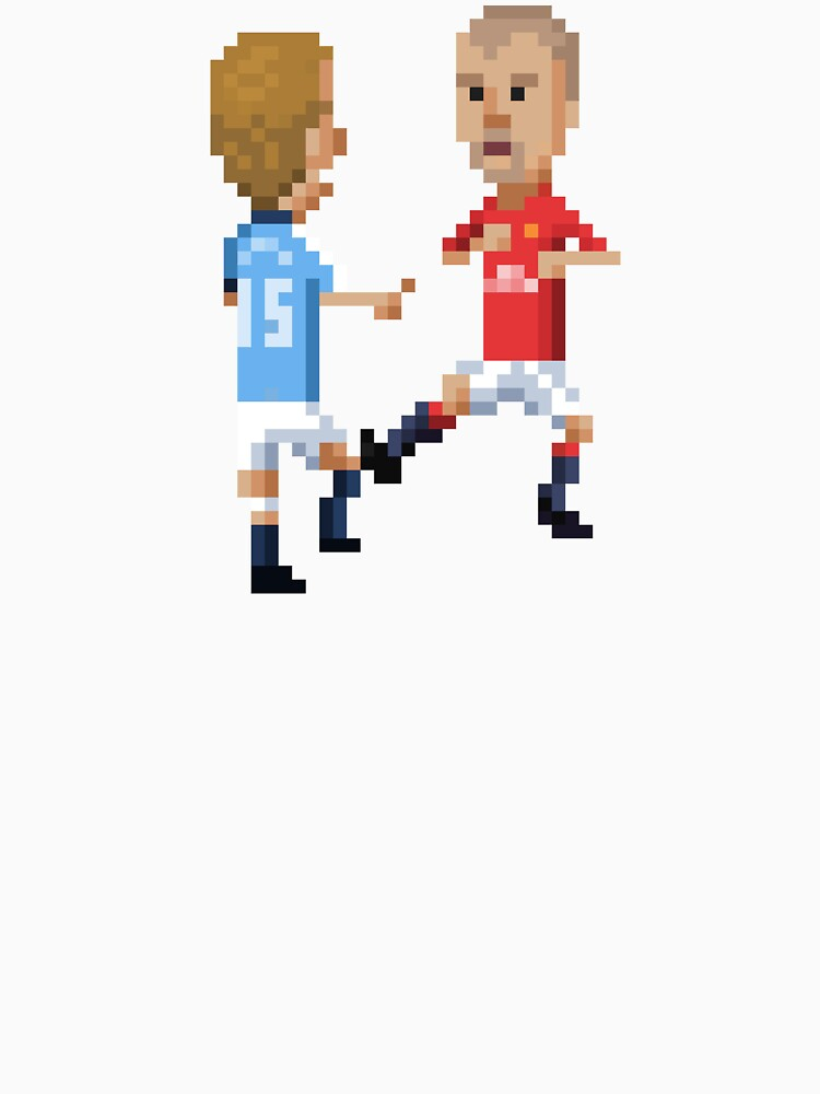 That taclke by 8bitfootball