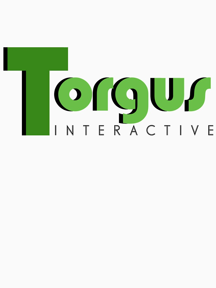 Torgus Interactive by hisoutensoku