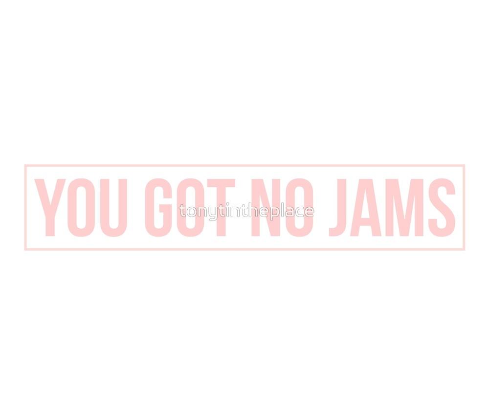 BTS - NAMJOON YOU GOT NO JAMS by tonytintheplace