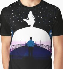 A Great Love Story Graphic T-Shirt